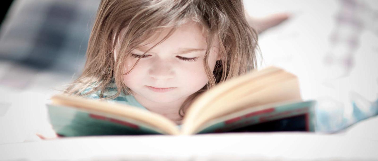 6 sugestões de livros infantis para ler com seu filho