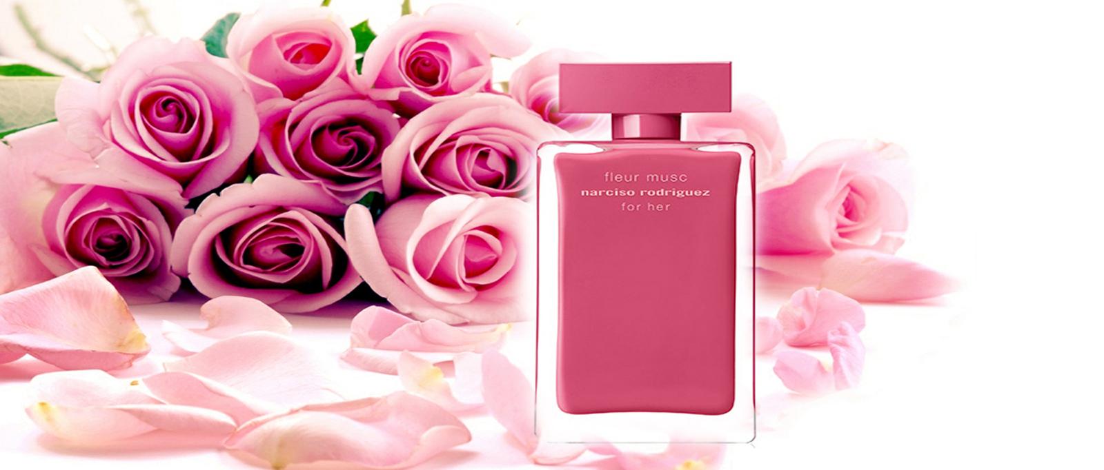 Lançamento: For Her Fleur Musc é a nova fragrância de Narcizo Rodriguez