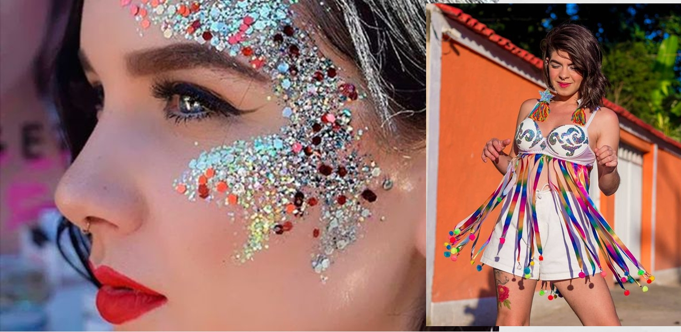 Você gosta do Carnaval? Então confira o que será moda para a festa 2020